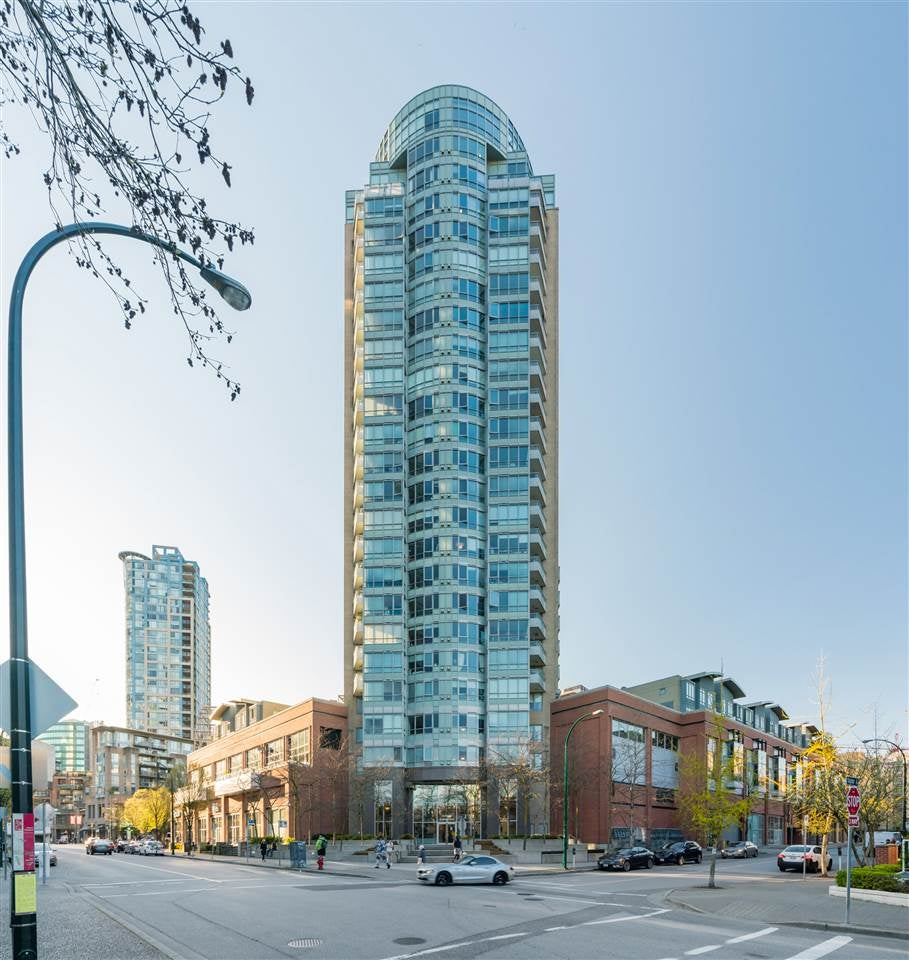 1903 63 KEEFER PLACE - Downtown VW Apartment/Condo for sale(R2569212) - #1