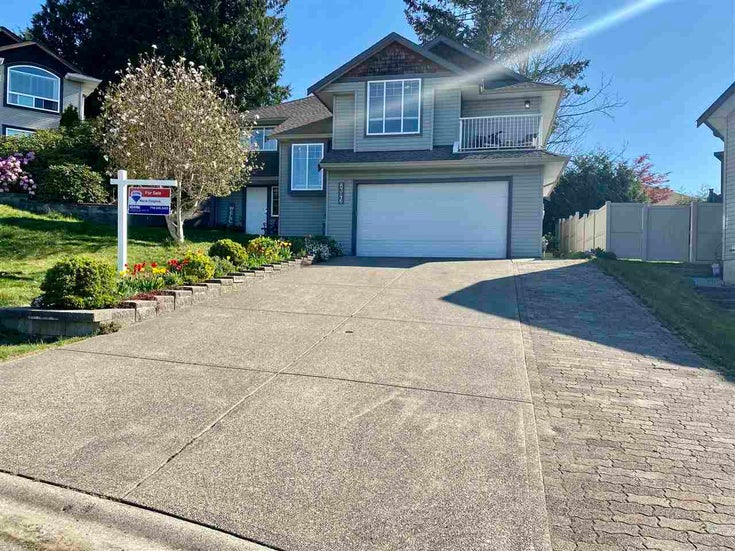 8346 PEACOCK PLACE - Mission BC House/Single Family for sale, 5 Bedrooms (R2569226)