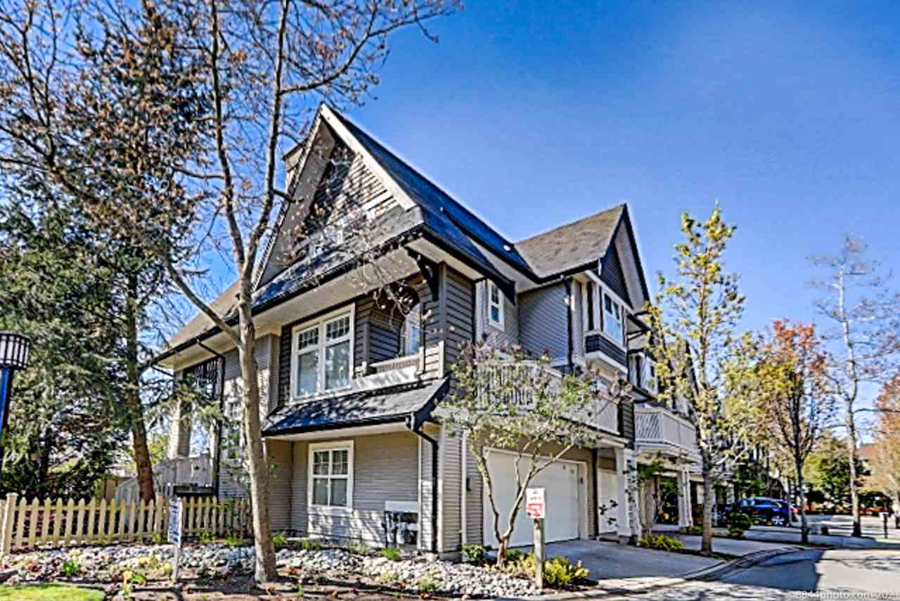 92 6888 ROBSON DRIVE - Terra Nova Townhouse for sale, 4 Bedrooms (R2569289)