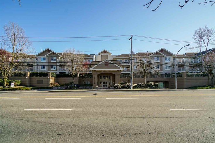 122 19750 64 AVENUE - Willoughby Heights Apartment/Condo for sale, 2 Bedrooms (R2569294)