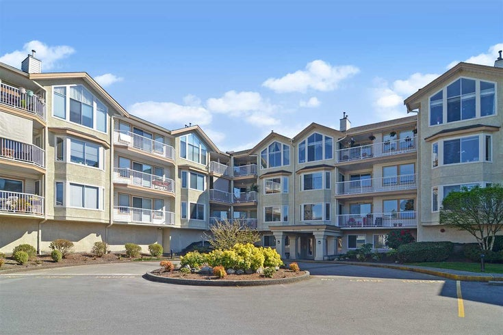 308 20600 53A AVENUE - Langley City Apartment/Condo for sale, 2 Bedrooms (R2569314)