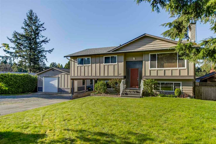 20727 GRADE CRESCENT - Langley City House/Single Family for sale, 5 Bedrooms (R2569324)