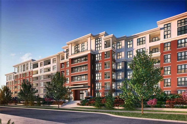 313 20712 82 AVENUE - Willoughby Heights Apartment/Condo for sale, 2 Bedrooms (R2569330)