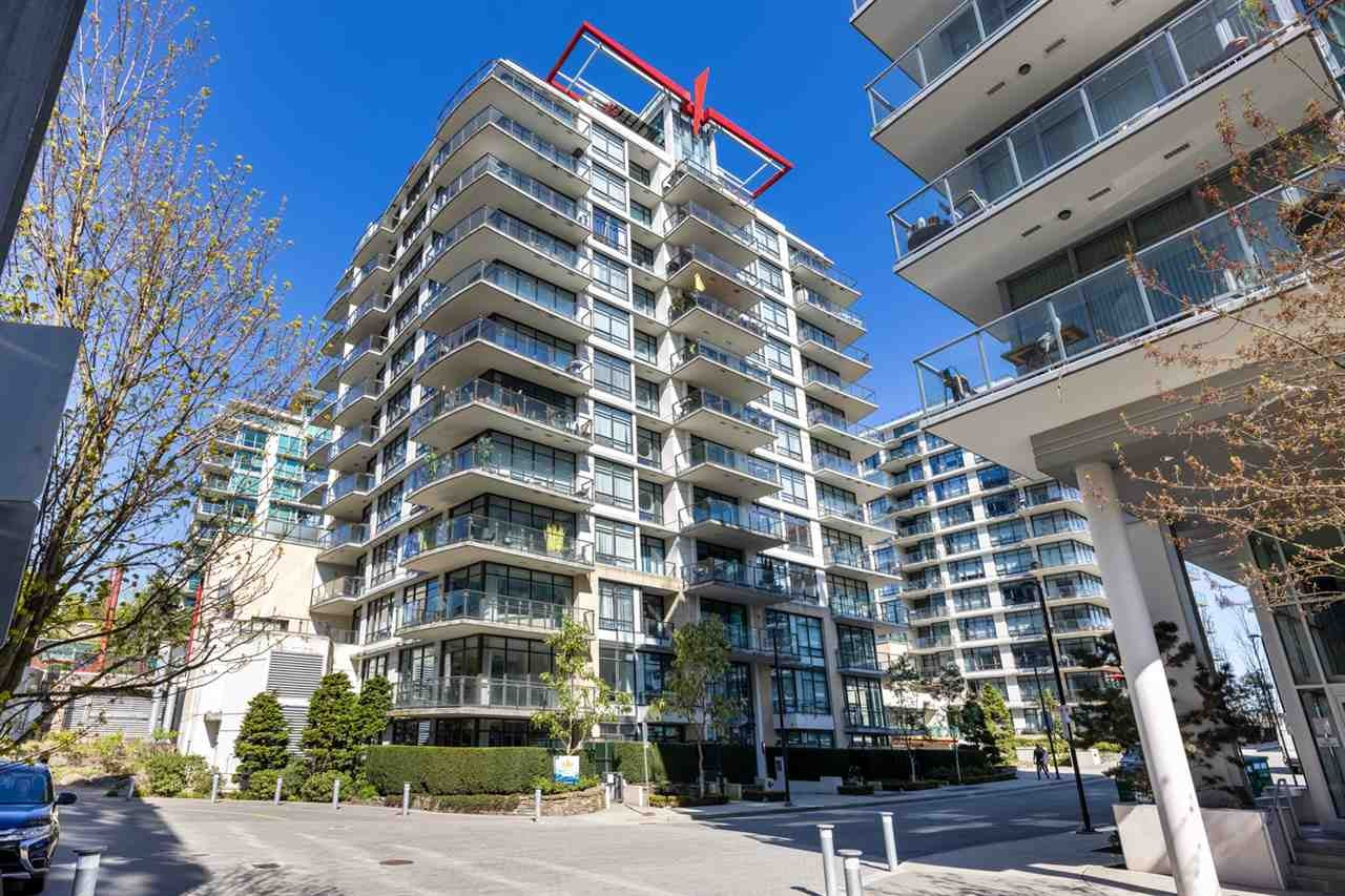 1005 162 VICTORY SHIP WAY - Lower Lonsdale Apartment/Condo for sale, 2 Bedrooms (R2569351) - #18