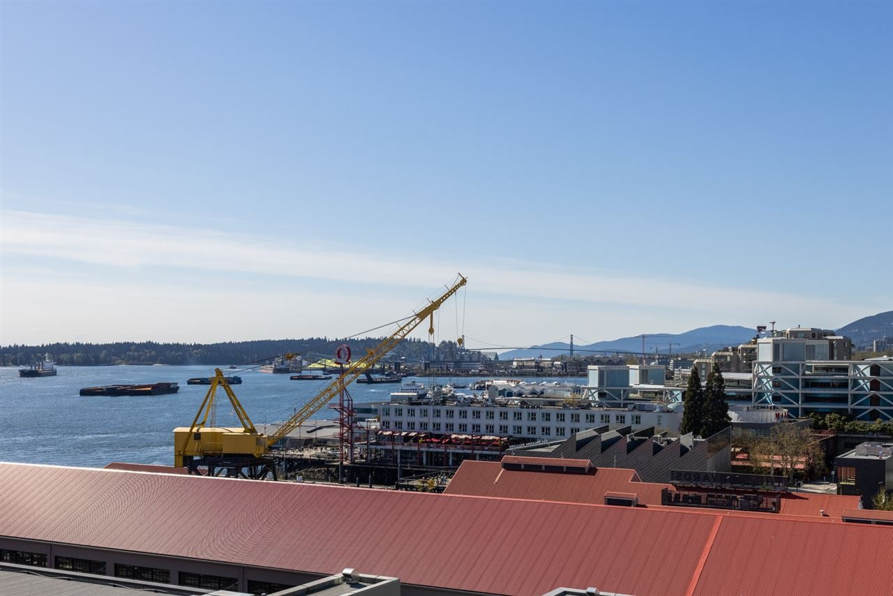 1005 162 VICTORY SHIP WAY - Lower Lonsdale Apartment/Condo for sale, 2 Bedrooms (R2569351) - #2
