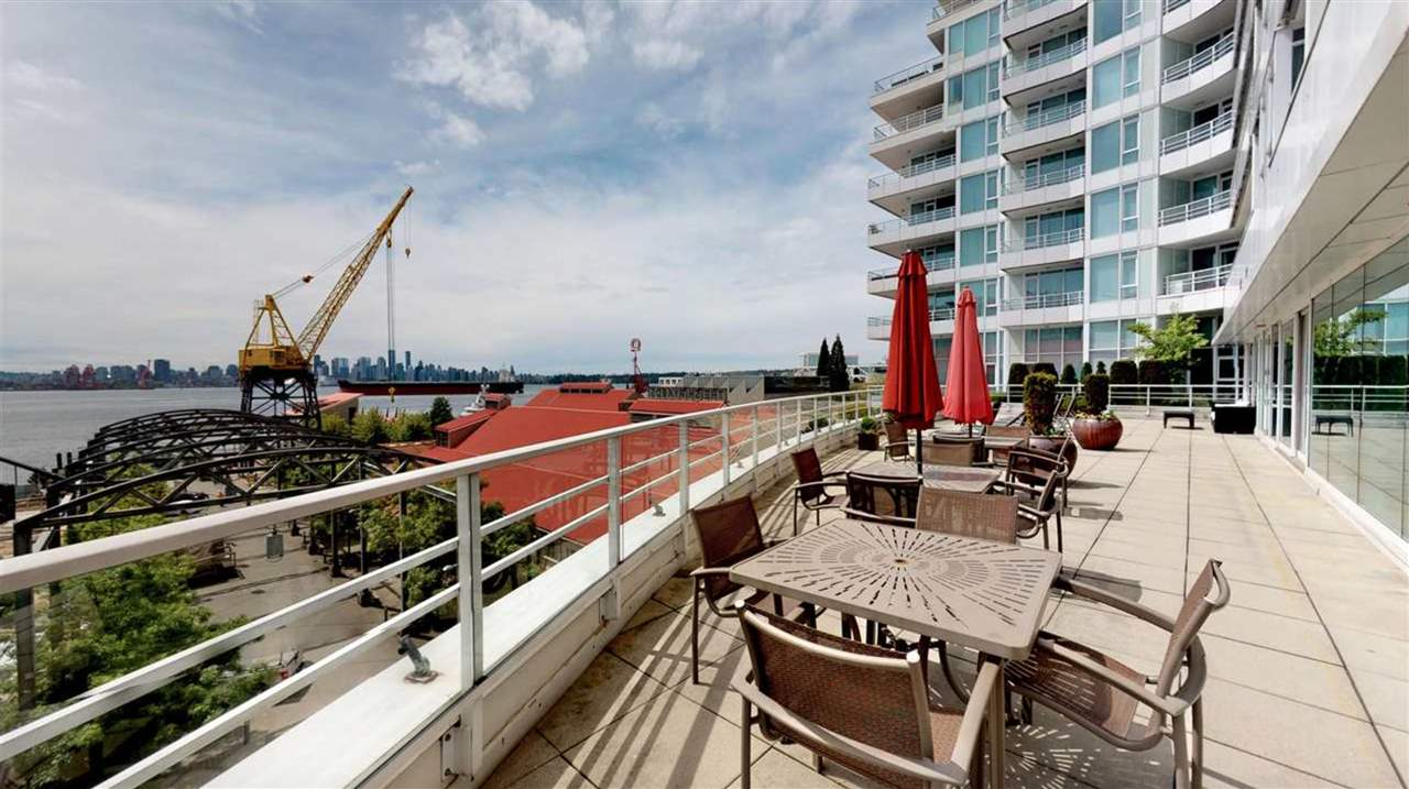 1005 162 VICTORY SHIP WAY - Lower Lonsdale Apartment/Condo for sale, 2 Bedrooms (R2569351) - #23