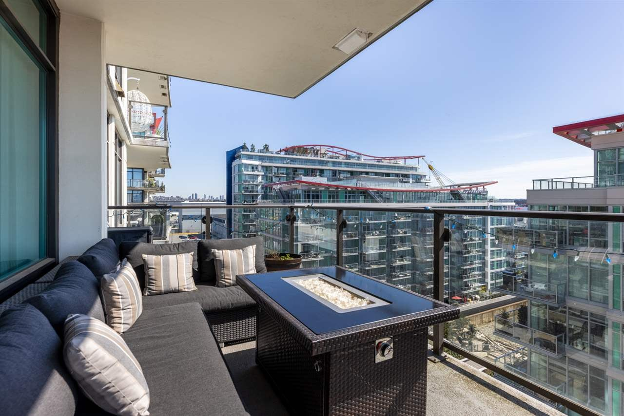 1005 162 VICTORY SHIP WAY - Lower Lonsdale Apartment/Condo for sale, 2 Bedrooms (R2569351) - #6