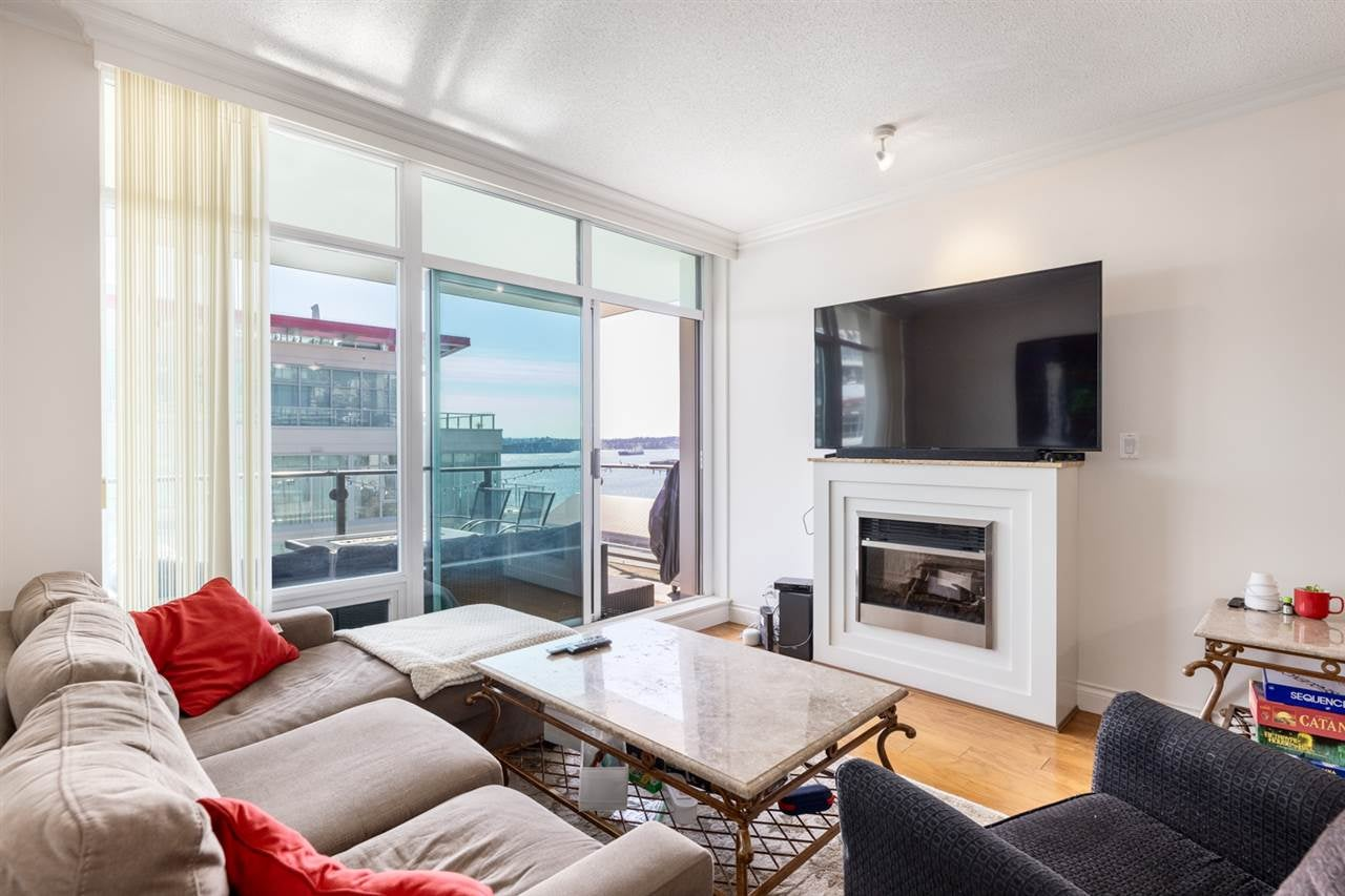 1005 162 VICTORY SHIP WAY - Lower Lonsdale Apartment/Condo for sale, 2 Bedrooms (R2569351) - #7