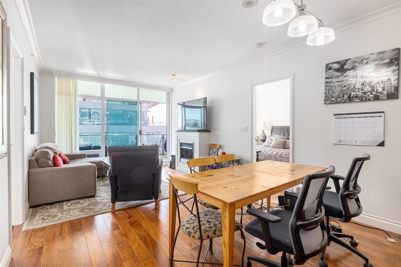 1005 162 VICTORY SHIP WAY - Lower Lonsdale Apartment/Condo for sale, 2 Bedrooms (R2569351) - #9