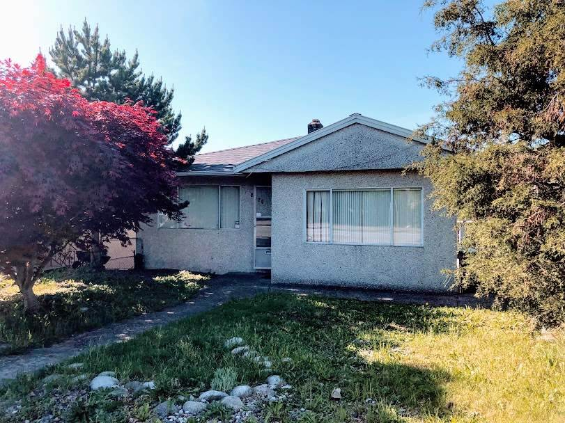 2870 E BROADWAY - Renfrew Heights House/Single Family for sale, 4 Bedrooms (R2569363)