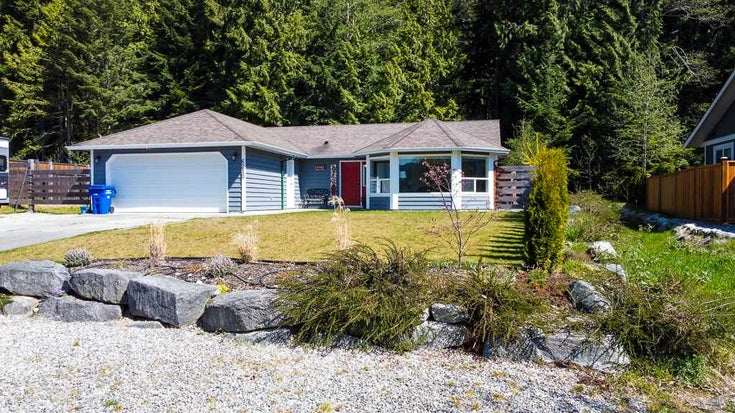 6210 SITKA ROAD - Sechelt District House/Single Family for sale, 3 Bedrooms (R2569376)