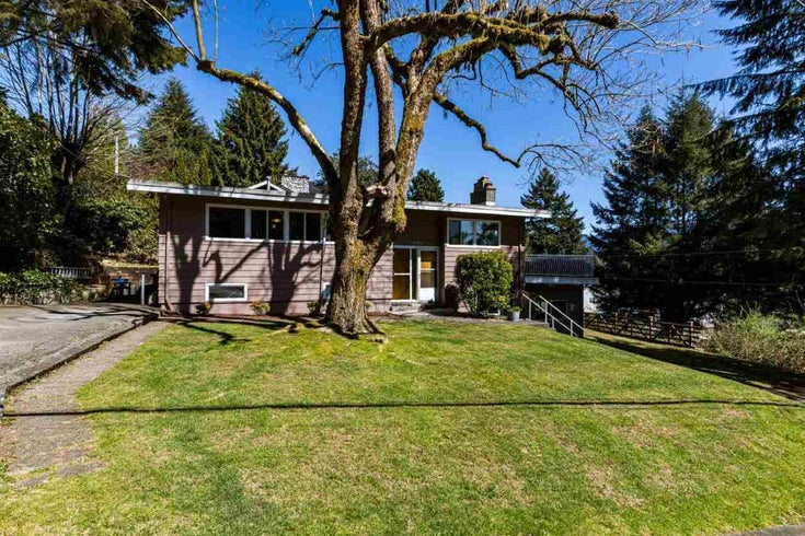 4220 CLIFFMONT ROAD - Deep Cove House/Single Family for sale, 5 Bedrooms (R2569488)