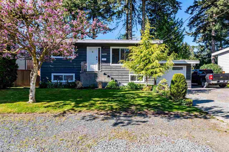 34539 KENT AVENUE - Abbotsford East House/Single Family for sale, 3 Bedrooms (R2569540)