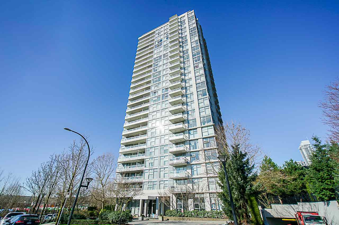 1601 2289 YUKON CRESCENT - Brentwood Park Apartment/Condo for sale, 2 Bedrooms (R2569560) - #1
