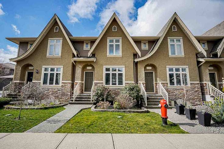 7793 211B STREET - Willoughby Heights Row House (Non-Strata) for sale, 4 Bedrooms (R2569575)