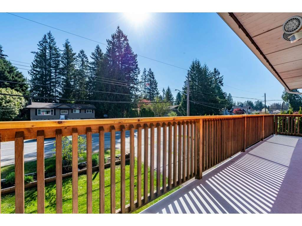 4377 200A STREET - Brookswood Langley House/Single Family for sale, 5 Bedrooms (R2569606) - #23