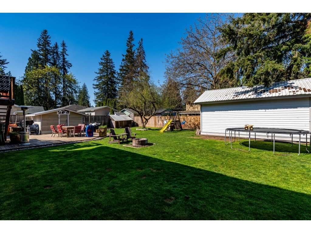 4377 200A STREET - Brookswood Langley House/Single Family for sale, 5 Bedrooms (R2569606) - #28