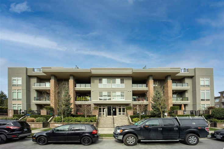 306 2349 WELCHER AVENUE - Central Pt Coquitlam Apartment/Condo for sale, 1 Bedroom (R2569614)