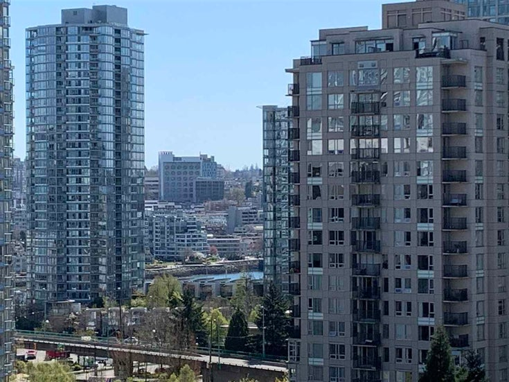 906 821 CAMBIE STREET - Downtown VW Apartment/Condo for sale, 2 Bedrooms (R2569616)