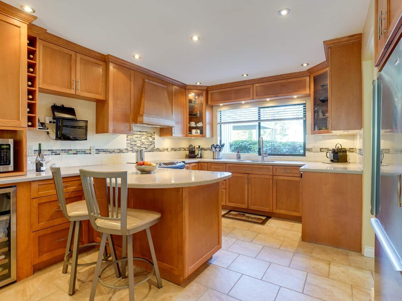 19 3031 WILLIAMS ROAD - Seafair Townhouse for sale, 3 Bedrooms (R2569630)