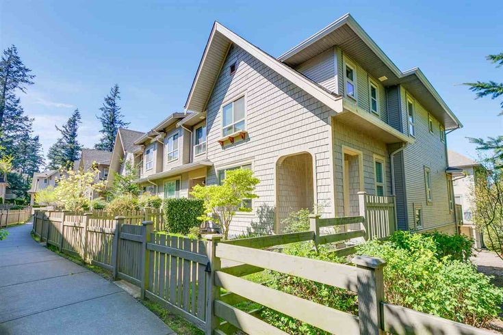 57 2738 158 STREET - Grandview Surrey Townhouse for sale, 4 Bedrooms (R2569657)