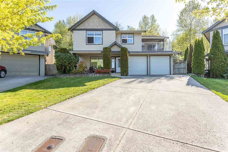 35587 TWEEDSMUIR DRIVE - Abbotsford East House/Single Family for sale, 4 Bedrooms (R2569670)