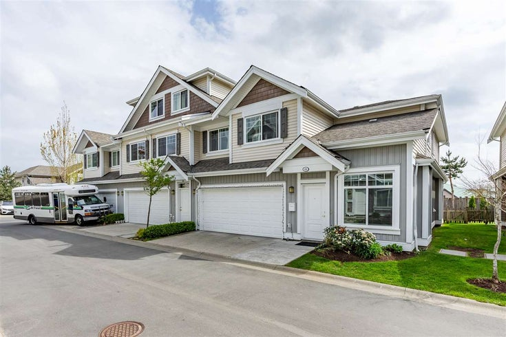 33 30748 CARDINAL AVENUE - Abbotsford West Townhouse for sale, 4 Bedrooms (R2569685)
