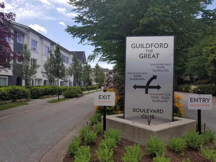 11 15340 GUILDFORD DRIVE - Guildford Townhouse for sale, 4 Bedrooms (R2569692)