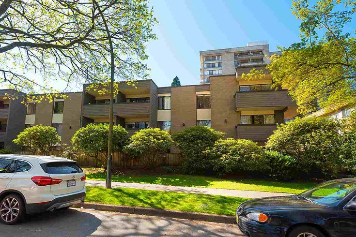 304 1710 W 13TH AVENUE - Fairview VW Apartment/Condo for sale, 1 Bedroom (R2569738)