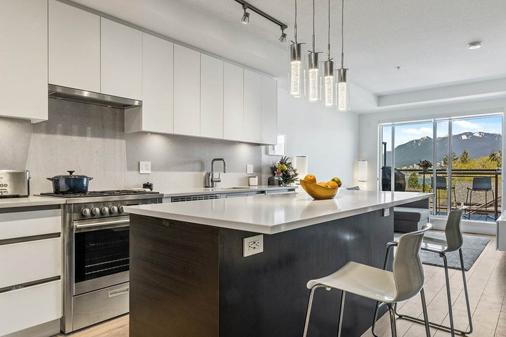 311 2141 E HASTINGS STREET - Hastings Apartment/Condo for sale, 2 Bedrooms (R2569754)
