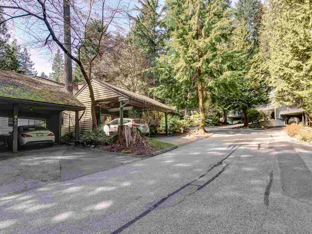 867 FREDERICK ROAD - Lynn Valley Townhouse for sale, 3 Bedrooms (R2569757) - #4
