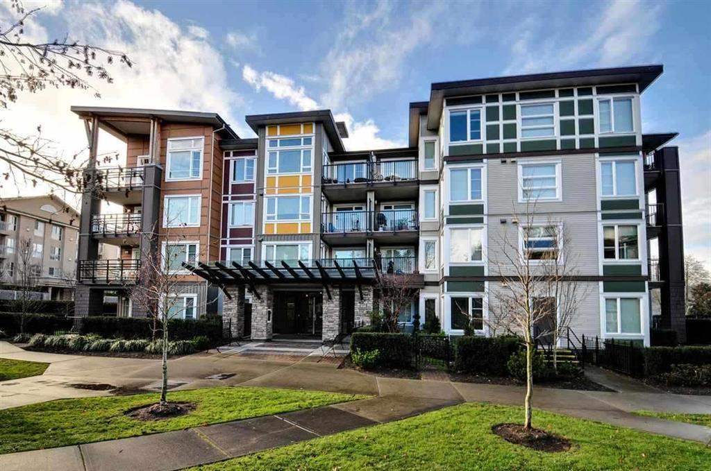 207 13740 75A AVENUE - East Newton Apartment/Condo for sale, 2 Bedrooms (R2569769) - #1