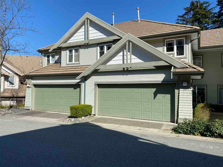 30 2351 PARKWAY BOULEVARD - Westwood Plateau Townhouse for sale, 4 Bedrooms (R2569780)