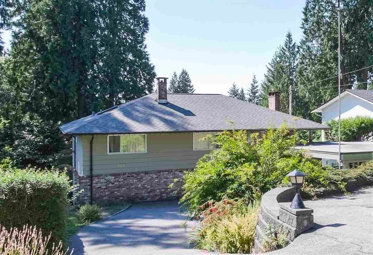 983 WELLINGTON DRIVE - Lynn Valley House/Single Family for sale, 4 Bedrooms (R2569804)