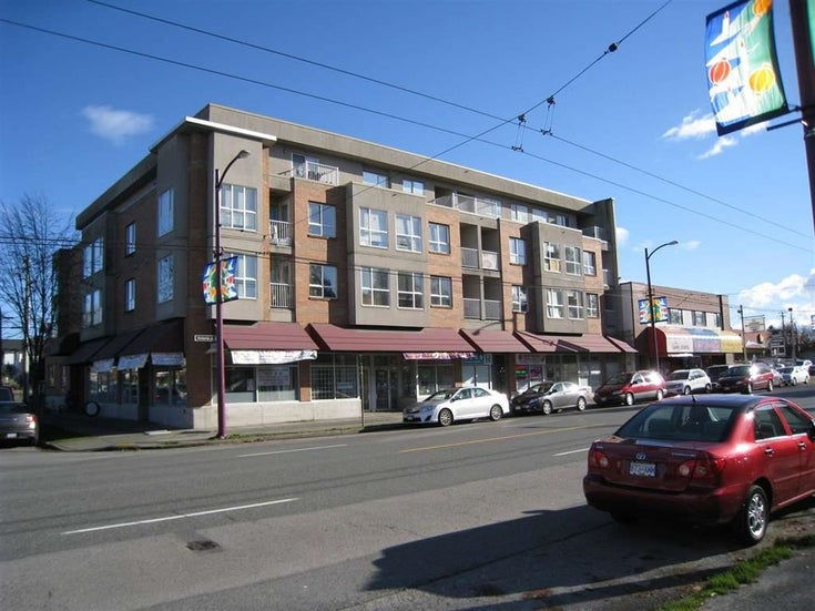 PH5 2028 E 37TH AVENUE - Victoria VE Apartment/Condo for sale, 2 Bedrooms (R2569836)