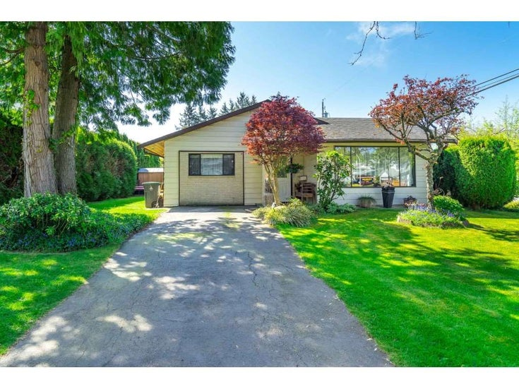 14404 18 AVENUE - Sunnyside Park Surrey House/Single Family for sale, 3 Bedrooms (R2569861)