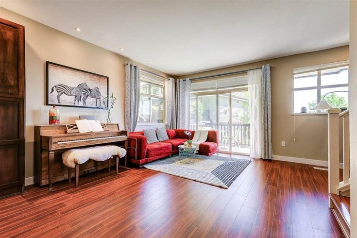16 320 DECAIRE STREET - Central Coquitlam Townhouse for sale, 3 Bedrooms (R2569886)
