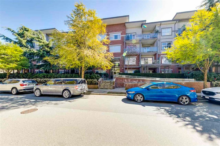 202 2488 KELLY AVENUE - Central Pt Coquitlam Apartment/Condo for sale, 1 Bedroom (R2569903)