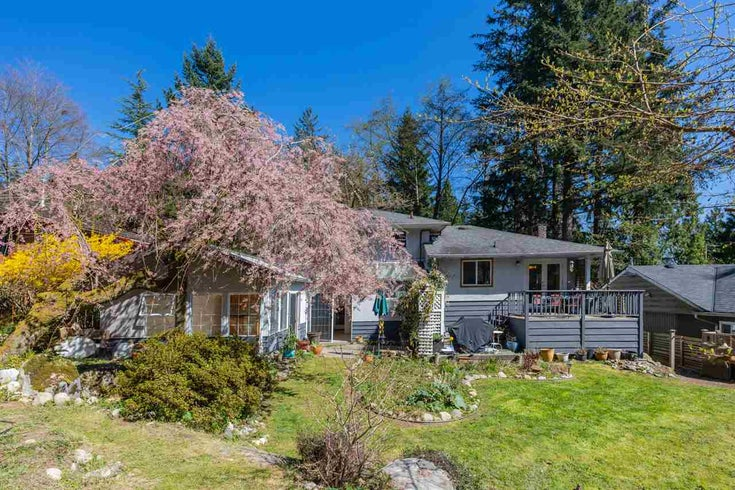 4577 RAMSAY ROAD - Lynn Valley House/Single Family for sale, 4 Bedrooms (R2569909)