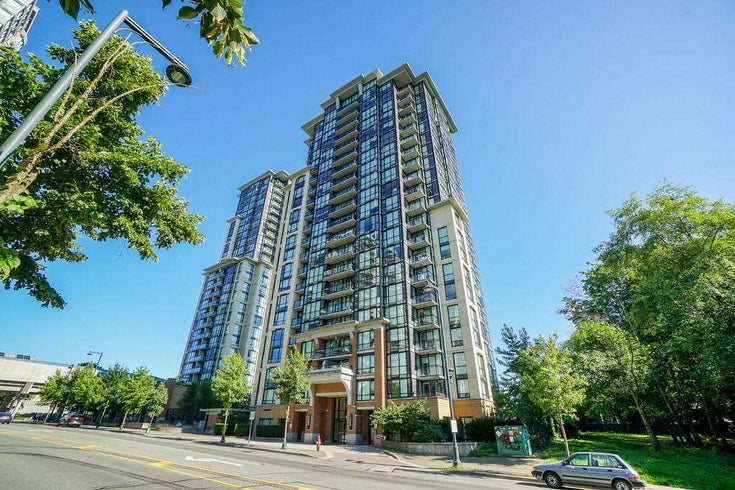 1206 13380 108 AVENUE - Whalley Apartment/Condo for sale, 1 Bedroom (R2569916)