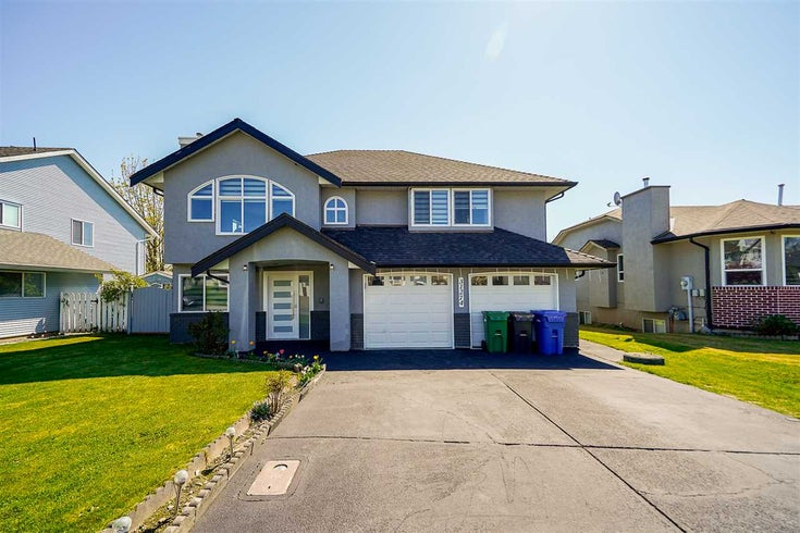 31274 WAGNER DRIVE - Abbotsford West House/Single Family for sale, 6 Bedrooms (R2569917)