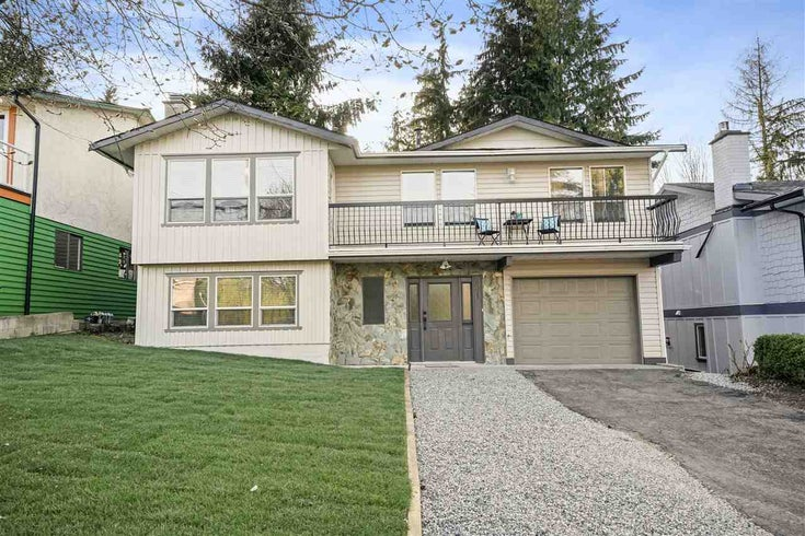 231 MORAY STREET - Port Moody Centre House/Single Family for sale, 4 Bedrooms (R2570040)