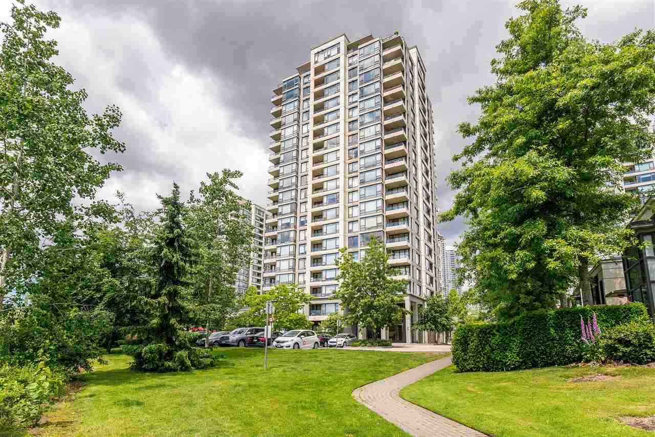 1507 4178 DAWSON STREET - Brentwood Park Apartment/Condo for sale, 1 Bedroom (R2570043) - #1