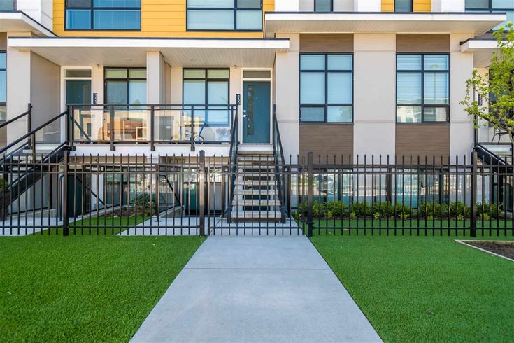 130 46150 THOMAS ROAD - Sardis East Vedder Rd Townhouse for sale, 4 Bedrooms (R2570099)