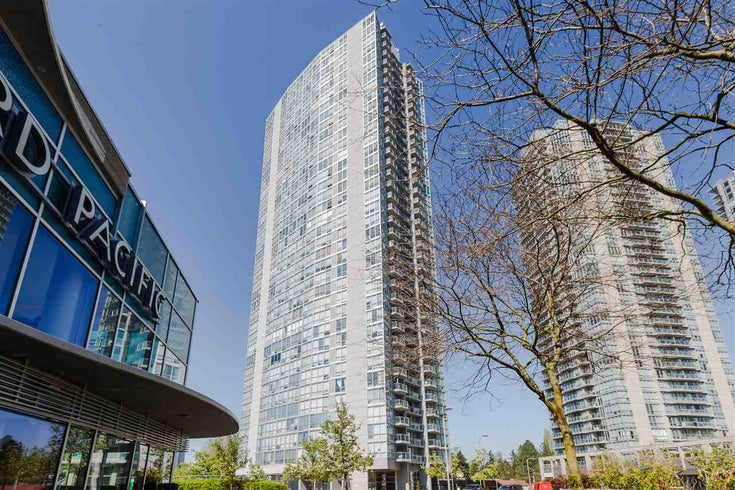 3403 13618 100 AVENUE - Whalley Apartment/Condo for sale, 1 Bedroom (R2570120)