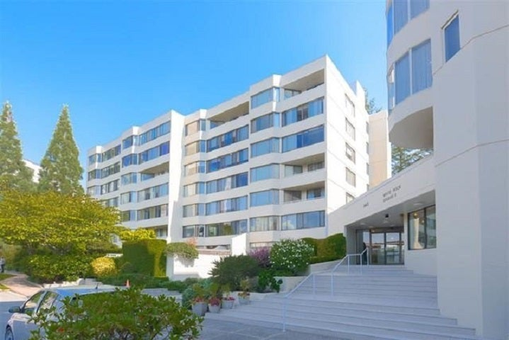307 1442 FOSTER STREET - White Rock Apartment/Condo for sale, 2 Bedrooms (R2570122)