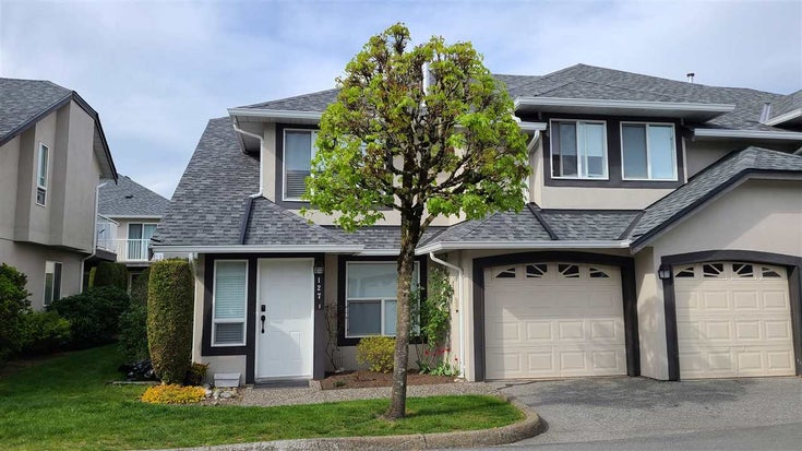 127 3160 TOWNLINE ROAD - Abbotsford West Townhouse for sale, 5 Bedrooms (R2570148)