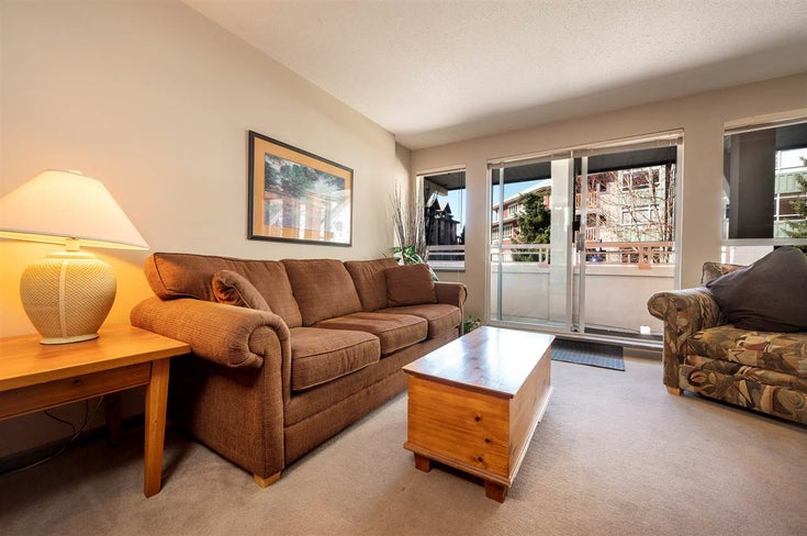 233 4314 MAIN STREET - Whistler Village Apartment/Condo for sale, 1 Bedroom (R2570161)