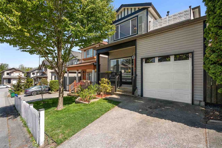81 8888 216 STREET - Walnut Grove House/Single Family for sale, 4 Bedrooms (R2570182)