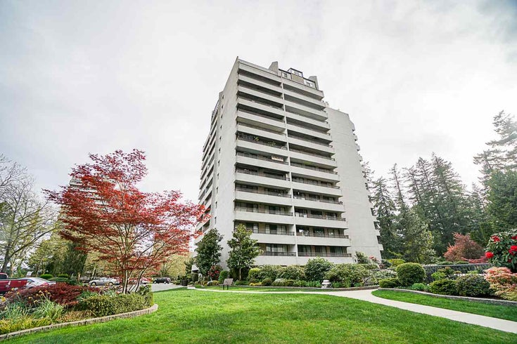 1402 4194 MAYWOOD STREET - Metrotown Apartment/Condo for sale, 2 Bedrooms (R2570187)
